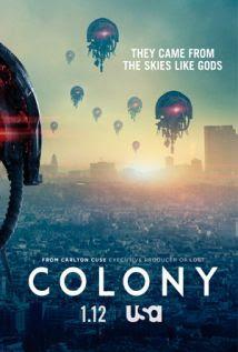 colony fake